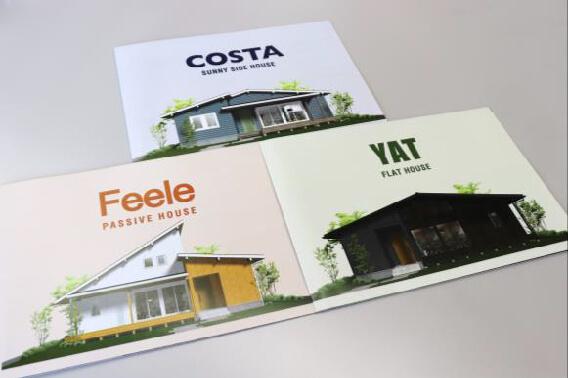 "「FPの家」の性能と「STAND BY HOME」のデザイン性、両方の""いいトコどり""をした半規格住宅"