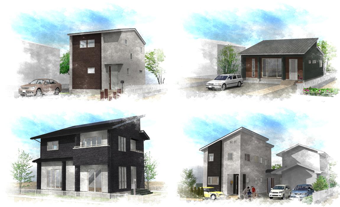 武田建築メイン画像